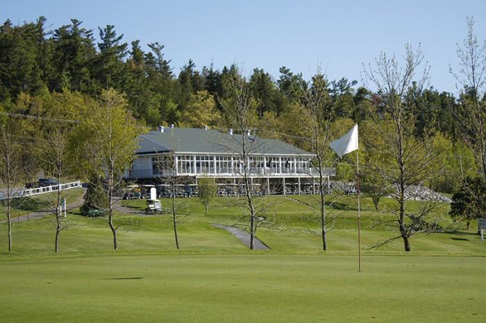 Club de Golf La Pruchière