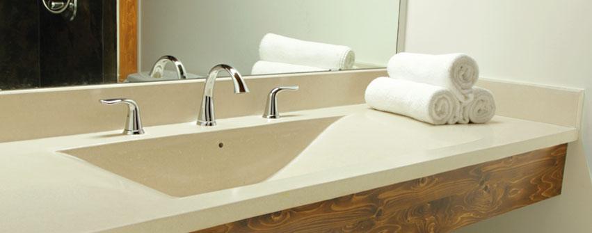 Salle de bain Chambre Vintage