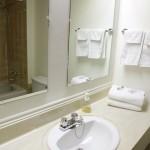 Salle de bain Chambre Corporative
